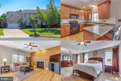126 Van Gogh Terrace, Winchester, VA 22602 - #: VAFV151160
