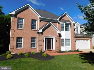 303 Huntersridge Road, Winchester, VA 22602 - #: VAFV151204