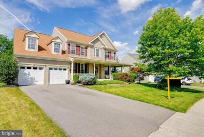 231 Rebecca Drive, Winchester, VA 22602 - #: VAFV151210