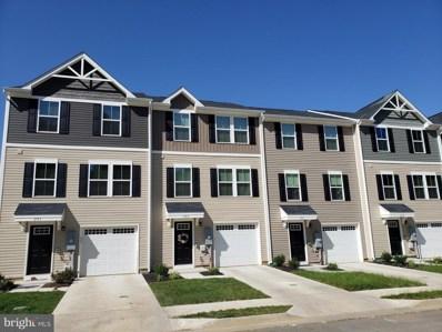 285 Sage Circle, Winchester, VA 22602 - #: VAFV151218