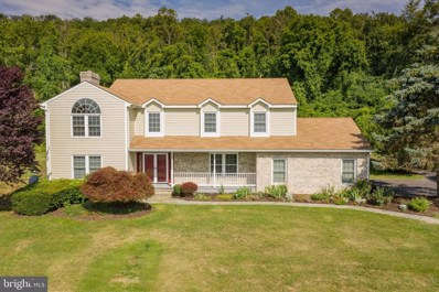201 Woodfield Lane, Winchester, VA 22602 - #: VAFV151226