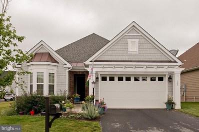 122 Cloak Lane, Lake Frederick, VA 22630 - #: VAFV151228