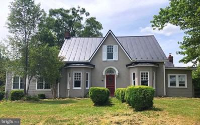 137 Miller Road, Winchester, VA 22602 - #: VAFV151230