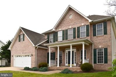121 Monet Terrace, Winchester, VA 22602 - #: VAFV151238