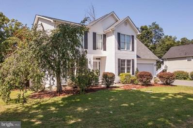 126 Appomattox Drive, Stephens City, VA 22655 - #: VAFV151292