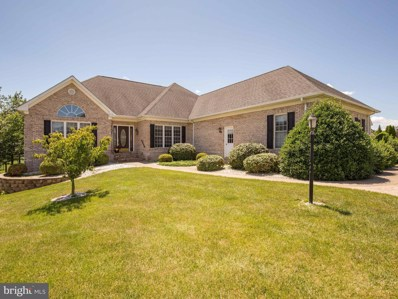 128 Cahille Drive, Winchester, VA 22602 - #: VAFV151298