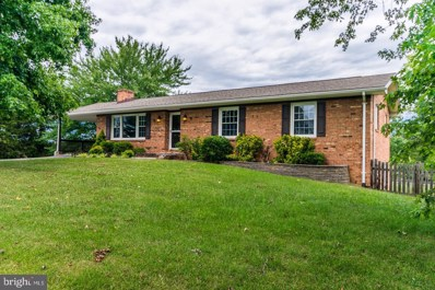 122 Whitfield Circle, Stephens City, VA 22655 - #: VAFV151308