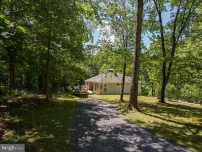 100 Caribou Trail, Winchester, VA 22602 - #: VAFV151320