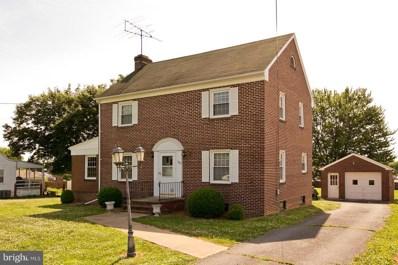 1126 Martinsburg Pike, Winchester, VA 22603 - #: VAFV151326