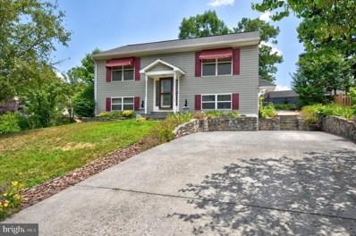 154 Pembridge Drive, Winchester, VA 22602 - #: VAFV151332