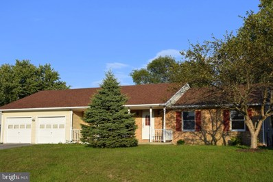 204 Robin Avenue, Stephens City, VA 22655 - #: VAFV151334