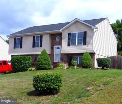 128 Hill Valley Drive, Winchester, VA 22602 - #: VAFV151360