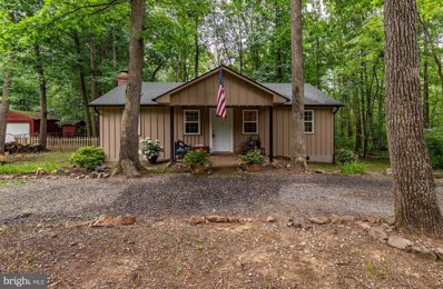 115 Gannentaha Trail, Winchester, VA 22602 - #: VAFV151364