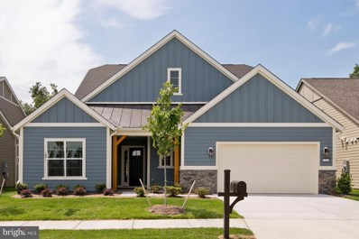 121 Song Sparrow Drive, Lake Frederick, VA 22630 - #: VAFV151372