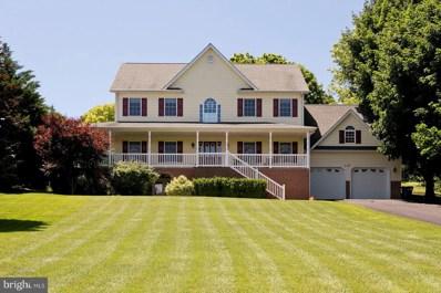 137 Stonebrook Road, Winchester, VA 22602 - #: VAFV151374