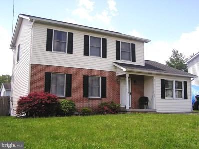 526 Valley Mill Road, Winchester, VA 22602 - #: VAFV151384
