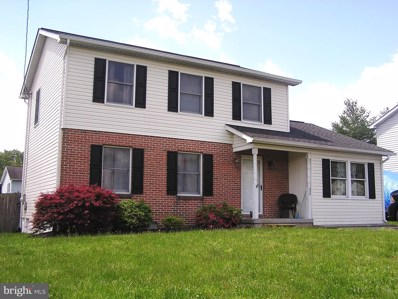 526 Valley Mill Road, Winchester, VA 22602 - #: VAFV151384