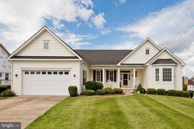 137 Kinross Drive, Winchester, VA 22602 - #: VAFV151396