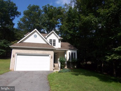 210 Laurel, Cross Junction, VA 22625 - #: VAFV151408
