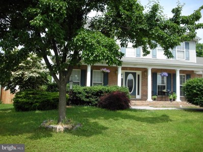 124 Driftwood Drive, Stephens City, VA 22655 - #: VAFV151452
