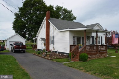 759 Round Hill Road, Winchester, VA 22602 - #: VAFV151454