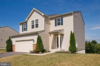 106 Firefly Lane, Stephens City, VA 22655 - #: VAFV151458