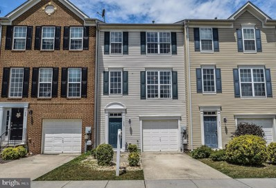 505 Hamilton Court, Stephens City, VA 22655 - #: VAFV151480