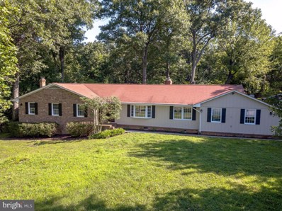 2521 Jones Road, Winchester, VA 22602 - #: VAFV151488