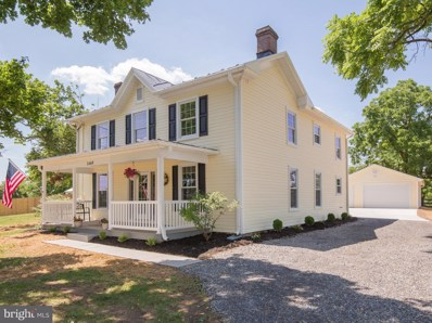 1469 Fairfax Street, Stephens City, VA 22655 - #: VAFV151498