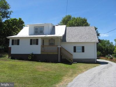 192 Bufflick Road, Winchester, VA 22602 - #: VAFV151546