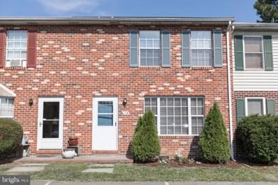 114 Brunswick Road, Stephens City, VA 22655 - #: VAFV151566