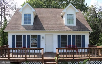 312 Yale Drive, Winchester, VA 22602 - #: VAFV151570