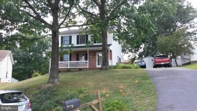 108 Van Buren Place, Winchester, VA 22602 - #: VAFV151578