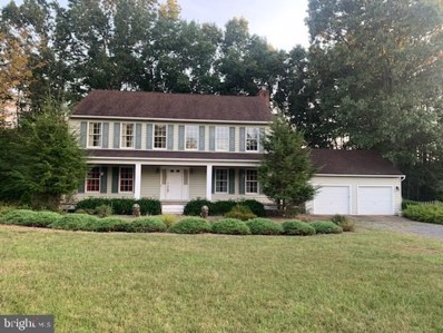 107 Country Squire Lane, Winchester, VA 22603 - #: VAFV151580