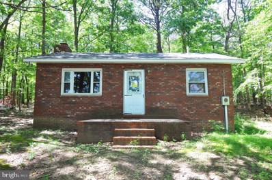 511 Panther Drive, Winchester, VA 22602 - #: VAFV151592