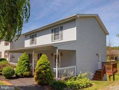 129 Pioneers Road, Winchester, VA 22602 - #: VAFV151600