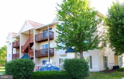 115 Brookland Terrace, Winchester, VA 22602 - #: VAFV151604