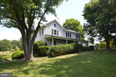 1657 N Hayfield Road, Winchester, VA 22603 - #: VAFV151612