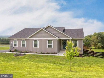 189 Plow Run Lane, Winchester, VA 22602 - #: VAFV151630