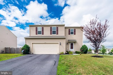 146 Dollie Mae Lane, Stephens City, VA 22655 - #: VAFV151646