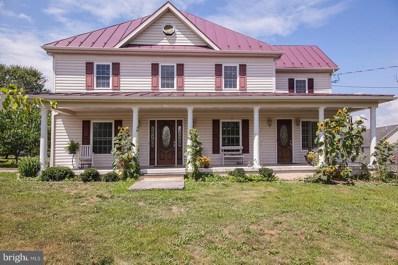 1379 Cedar Grove Road, Winchester, VA 22603 - #: VAFV151706