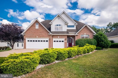 122 Cahille Drive, Winchester, VA 22602 - #: VAFV151716