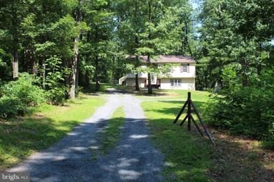 107 Blackfeet Trail, Winchester, VA 22602 - #: VAFV151724