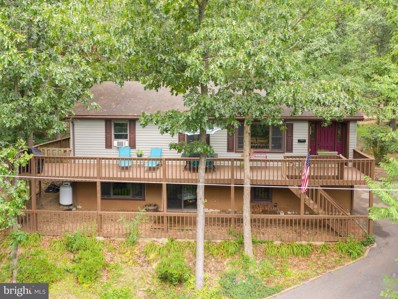 636 Lakeview Drive, Cross Junction, VA 22625 - #: VAFV151784