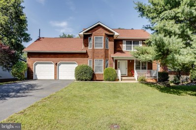 112 Fair Lawn Court, Stephens City, VA 22655 - #: VAFV151788