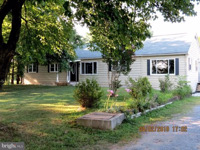 200 Sanctuary Drive, Winchester, VA 22603 - #: VAFV151790