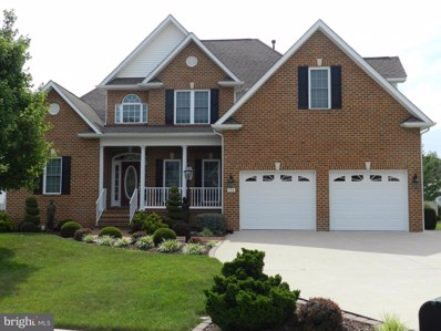 104 Cabernet Court, Stephens City, VA 22655 - #: VAFV151800