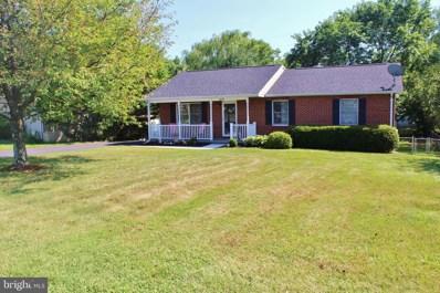 129 Nightingale Avenue, Stephens City, VA 22655 - #: VAFV151814