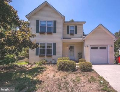 149 Morning Glory Drive, Winchester, VA 22602 - #: VAFV151822