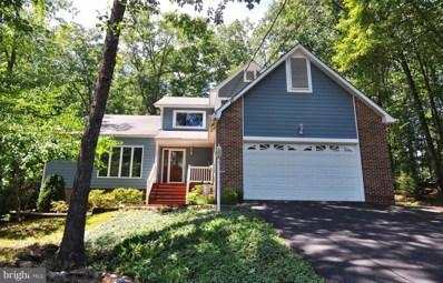 203 Overlook Drive, Cross Junction, VA 22625 - #: VAFV151896